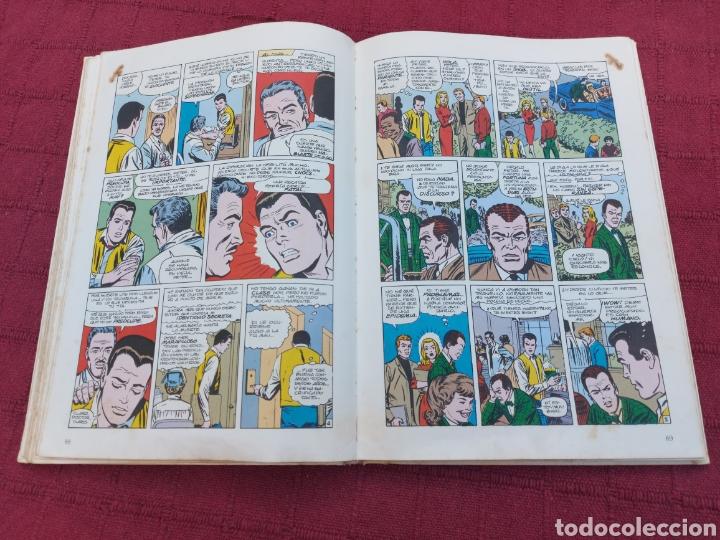 Tebeos: YO SOY EL HOMBRE ARAÑA MONTENA 1980-COMIC SPIDERMAN-SUPER HEROE - Foto 15 - 214755807