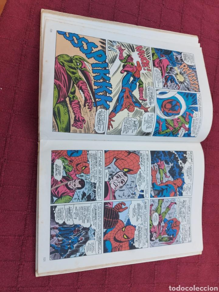 Tebeos: YO SOY EL HOMBRE ARAÑA MONTENA 1980-COMIC SPIDERMAN-SUPER HEROE - Foto 19 - 214755807