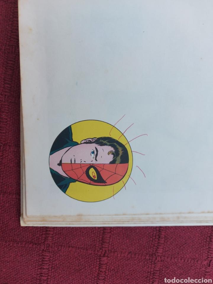 Tebeos: YO SOY EL HOMBRE ARAÑA MONTENA 1980-COMIC SPIDERMAN-SUPER HEROE - Foto 20 - 214755807