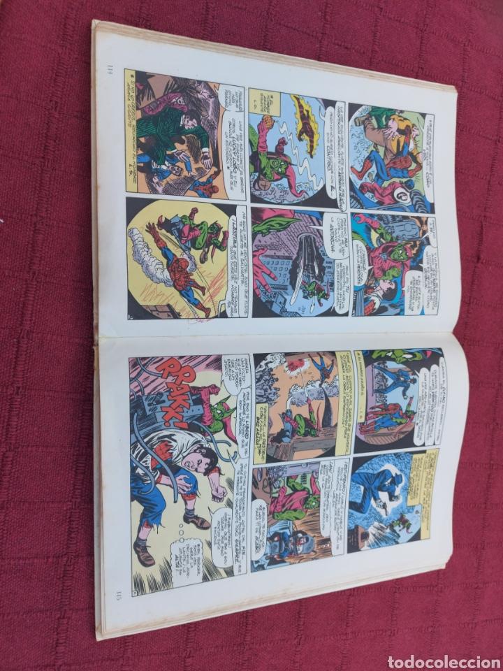 Tebeos: YO SOY EL HOMBRE ARAÑA MONTENA 1980-COMIC SPIDERMAN-SUPER HEROE - Foto 22 - 214755807