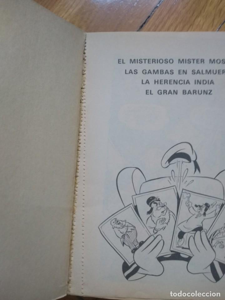 Tebeos: Don Donald Superdetective - Super Detective - Especial Don Miki - Foto 2 - 218263971