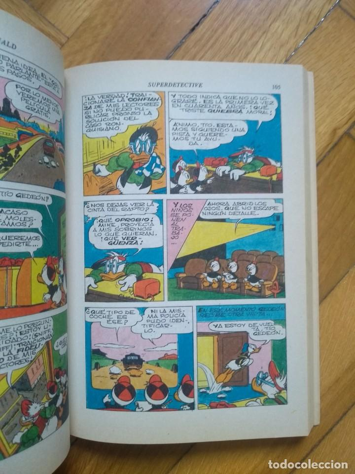 Tebeos: Don Donald Superdetective - Super Detective - Especial Don Miki - Foto 3 - 218263971