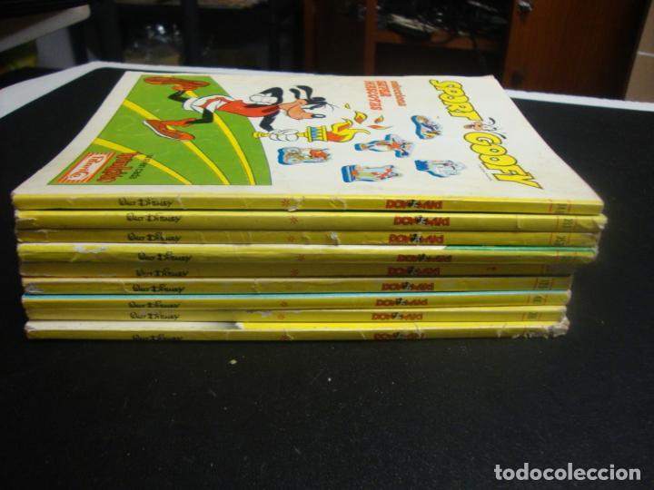 LOTE 9 DON MIKI (Tebeos y Comics - Montena)