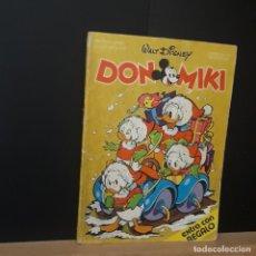 BDs: DON MIKI NÚMERO 10 DONMIKI 16-21 DICIEMBRE 1976 EXTRA. Lote 224242901