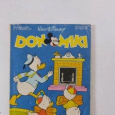 Livros de Banda Desenhada: DON MIKI 48. Lote 226765120