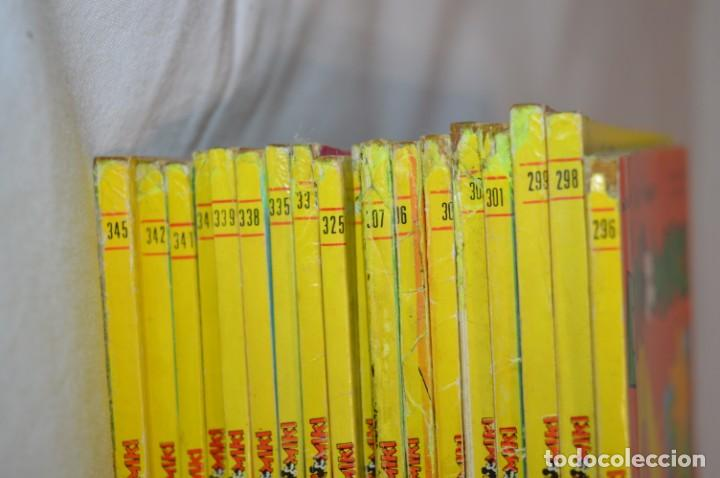 Tebeos: DON MIKI - 18 REVISTAS - SEMANARIOS - MONTENA Walt Disneys - Años 80 ¡Mira fotos/detalles! Lote 03 - Foto 3 - 232209540