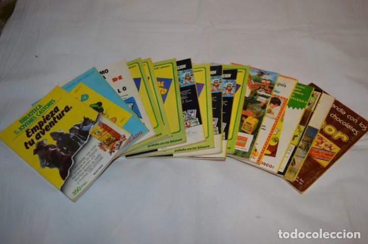 Tebeos: DON MIKI - Lote 17 REVISTAS/SEMANARIOS - MONTENA Walt Disneys, Años 80 ¡Mira fotos/detalles! Lote 1 - Foto 2 - 232210750