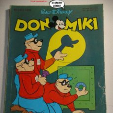 Livros de Banda Desenhada: DON MIKI Nº 214, ED. MONTENA, DOM. Lote 241796470
