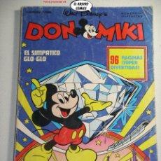 Tebeos: DON MIKI Nº 547, ED. MONTENA, DOM. Lote 243311650
