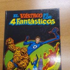 Tebeos: EL VÁSTAGO DE LOS 4 FANTÁSTICOS. Lote 262855015
