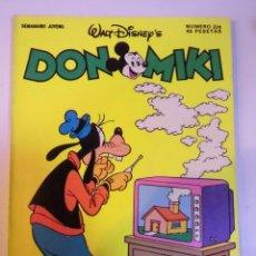 Livros de Banda Desenhada: DON MIKI NUM 224 - MONTENA - BUEN ESTADO. Lote 264712374