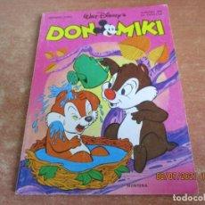 Livros de Banda Desenhada: DON MIKI Nº 305 EDICIONES MONTENA 1982. Lote 274815988