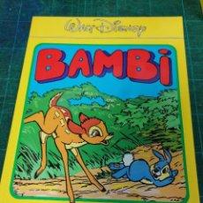 Giornalini: BAMBI WALT DISNEY. Lote 275035833
