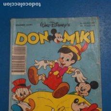 Livros de Banda Desenhada: COMIC DE DON MIKI WALT DISNEY´S Nº 401 AÑO 1983 DE MONTENA. Lote 275062703