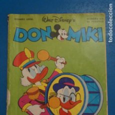 Livros de Banda Desenhada: COMIC DE DON MIKI WALT DISNEY´S Nº 329 AÑO 1983 DE MONTENA. Lote 275063078