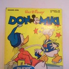 Livros de Banda Desenhada: DON MIKI NUM 140 - ED. MONTENA. Lote 275628073