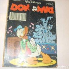 Tebeos: DON MIKI 413.EDICIONES MONTENA,AÑO 1976.. Lote 294159403