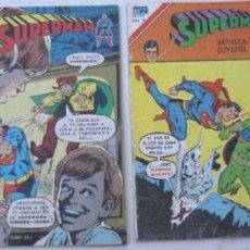 Tebeos: SUPERMAN. Lote 25304480