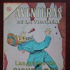 Tebeos: AVENTURAS DE LA VIDA REAL ....... Nº 100. Lote 11220554