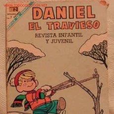 Tebeos: DANIEL EL TRAVIESO N.54. Lote 1168095