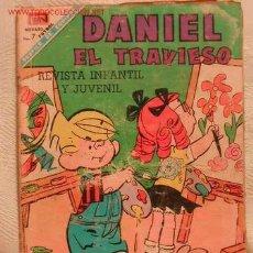 Tebeos: DANIEL EL TRAVIESO N.49. Lote 715867
