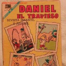 Tebeos: DANIEL EL TRAVIESO N.44. Lote 1182046
