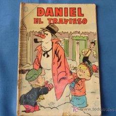 Tebeos: DANIEL EL TRAVIESO N° 4 - NOVARO . Lote 4553073
