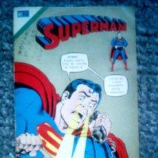 Tebeos: SUPERMAN Nº 955 NOVARO 1974. Lote 26295173