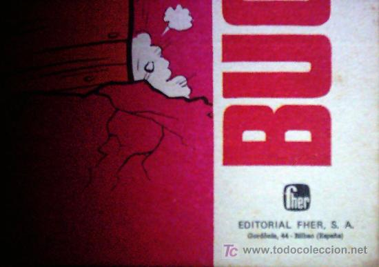 Tebeos: BUGS BUNNY COLECCION MICO - Foto 2 - 23833244