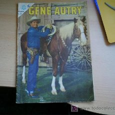 Tebeos: GENE AUTRY Nº 142. Lote 25536240