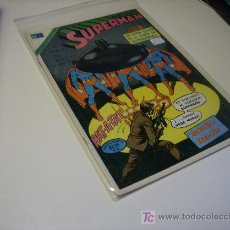 Livros de Banda Desenhada: SUPERMAN Nº 965 (1974). Lote 4915707