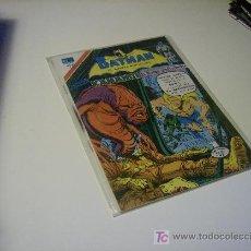 Tebeos: BATMAN Nº 896 (1977). NOVARO: KAMANDI DE JACK KIRBY.. Lote 11432021