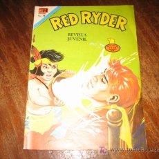 Tebeos: RED RYDER .-AÑO XXII.-Nº 2377. Lote 7222401