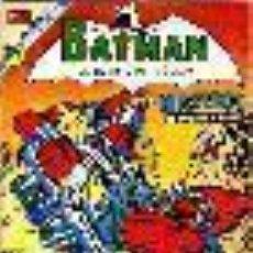 Tebeos: BATMAN NOVARO Nº 696 -MAXISOL JACK KIRBY. Lote 179312598