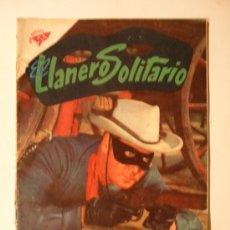 Tebeos: EL LLANERO SOLITARIO, Nº 84, AÑO 1960. Lote 27182983