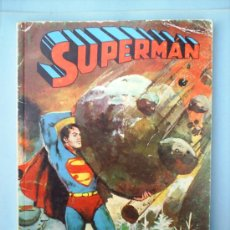 Tebeos: SUPERMAN-LIBRO COMIC-TOMO 34 -EDITORIAL NOVARO. Lote 21119771