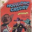 Tebeos: HOPALONG CASSIDY EDITORIAL NOVARO-1967-Nº 147 CAJA 1 NOVARO GRANDE. Lote 24197178