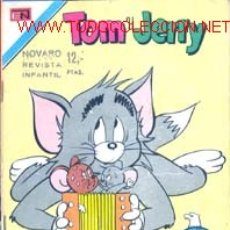 Tebeos: TOM Y JERRY NUMERO 432 15/12/1975. Lote 26473584