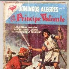 Tebeos: DOMINGOS ALEGRES Nº 235. Lote 23560317