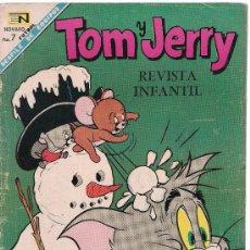 Tebeos: TOM Y JERRY. Nº 264. AÑO 1969.. Lote 16711984
