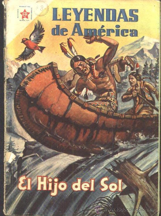 Tebeos: GRANDES VIAJES # 9 EL FINAL DE LIVINGSTONE EDITORIAL NOVARO 1963 EXCELENTE ESTADO - Foto 6 - 27298255