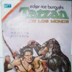 Tebeos: TARZAN DE LOS MONOS , Nº404, UN PLAN MALVADO. Lote 45855869