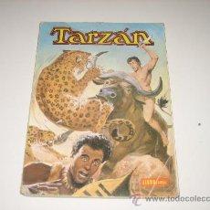 Tebeos: TARZAN TOMO Nº 33 NOVARO. Lote 27328698