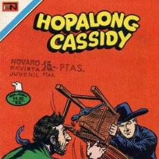 Tebeos: HOPALONG CASSIDY Nº2-277. Lote 10337132