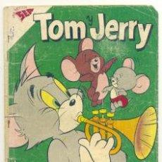 Tebeos: TOM Y JERRY .. SER AÑO VIII Nº98 – 1958 MEXICO. Lote 21909584