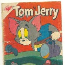 Tebeos: TOM Y JERRY .. SER AÑO VII Nº78 – 1958 MEXICO. Lote 21345114