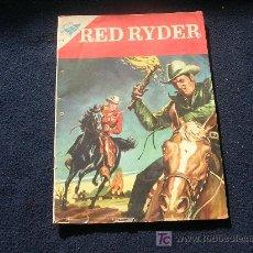 Tebeos: RED RYDER NUM 35 1-9-1957 CJ 9. Lote 10855413
