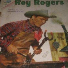 Tebeos: ROY ROGERS , Nº 157 , 1965 NOVARO. Lote 21138331