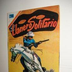 Tebeos: EL LLANERO SOLITARIO Nº 2-447 / EDITORIAL NOVARO - SERIE AGUILA - EXCELENTE ESTADO!!. Lote 219307206