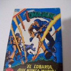 Tebeos: EDITORIAL NOVARO (SERIE AGUILA): TOMAJAUK, Nº 2-301. Lote 12340692